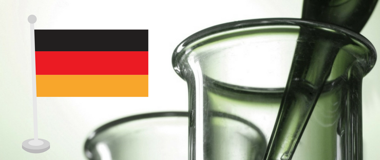 German Life Sciences Trend Analysis 2016