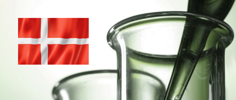 Danish Life Sciences Trend Analysis 2016