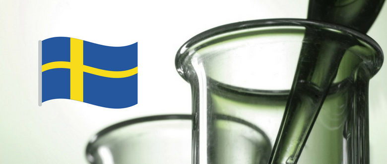 Swedish Life Science Trend Analysis 2017