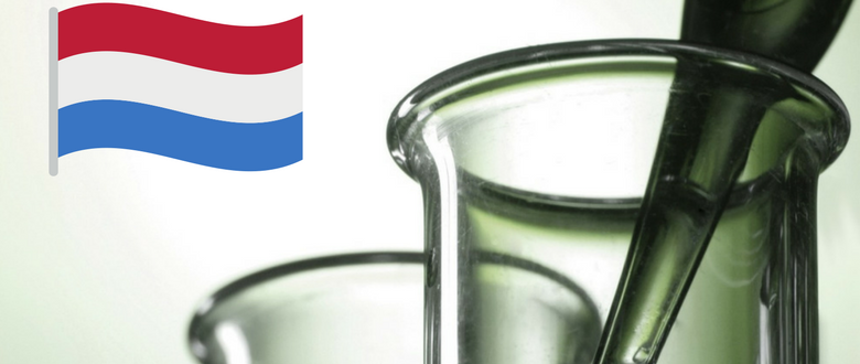 Dutch Life Sciences Trend Analysis 2019