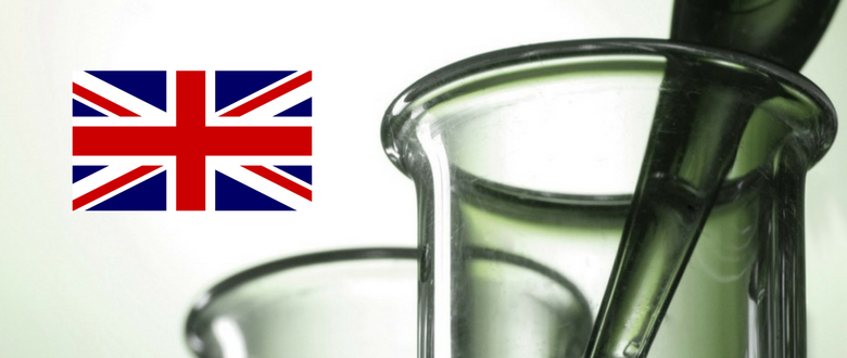 UK Life Sciences Trend Analysis 2019