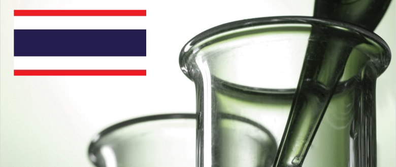 Thai Life Sciences Trend Analysis 2019