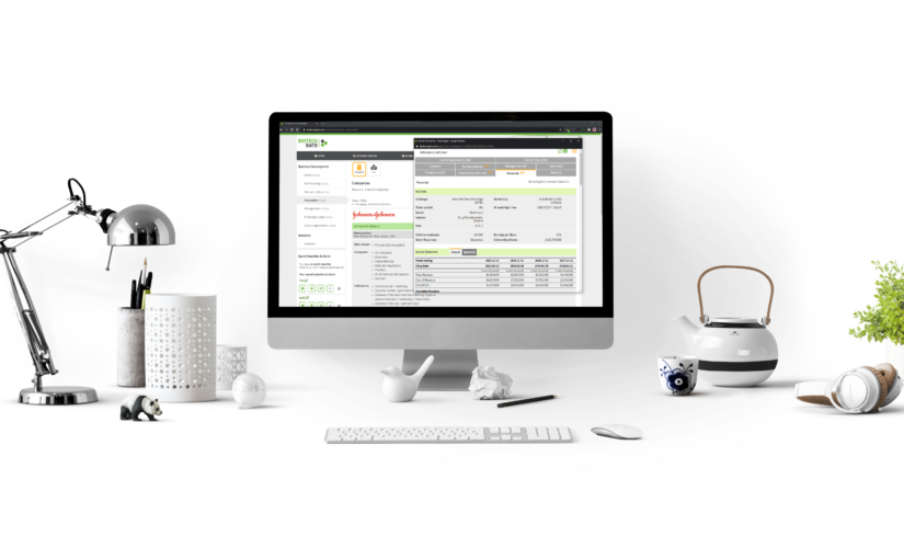 View Financial Data for 2,000+ Life Science Companies All in One Place