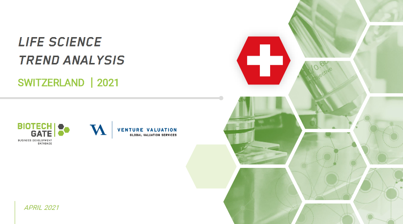 Switzerland Life Science Market Trend Analysis 2021