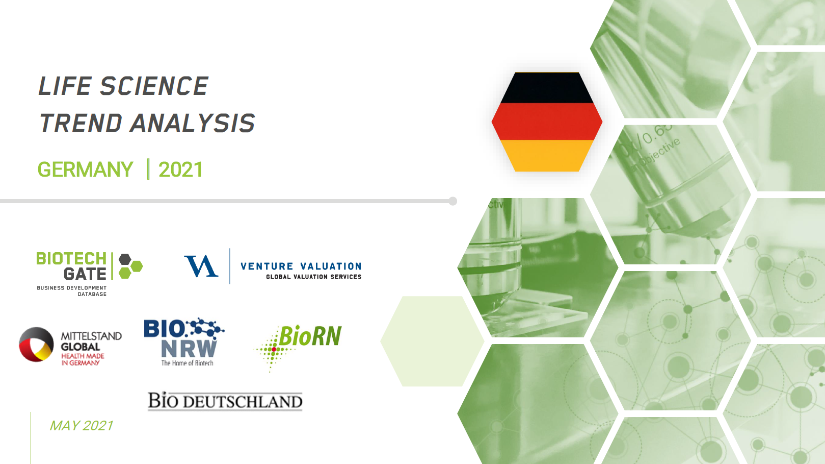 Germany Life Science Market Trend Analysis 2021